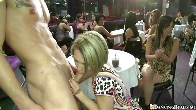 The Stripper Experience-ficken kostenlose pornofilme mit älteren frauen einen großen harten Schwanz, große Brüste