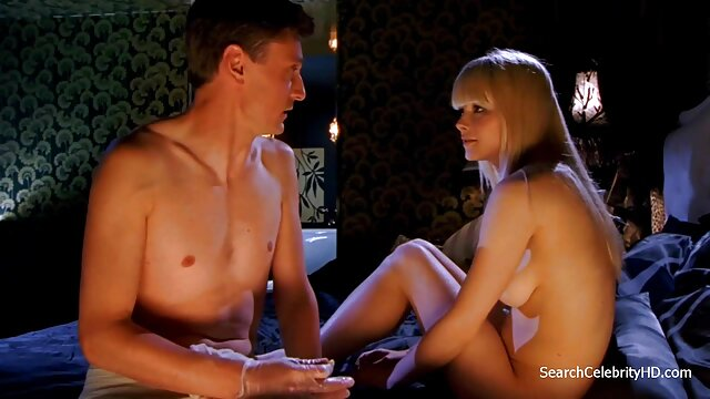 Clark Fox streichelte seinen großen, alte deutsche sex filme starken Schwanz
