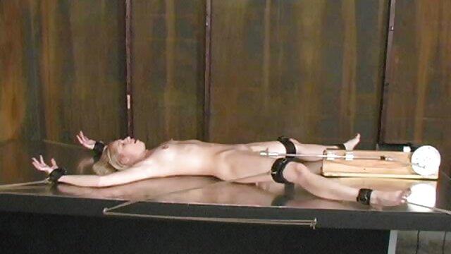 FemaleAgent - Gestüt dominiert in pegging alte pornos gratis