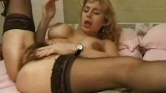 Heiße Geile alte pornos kostenlos Hausfrau Dildo Fickt In Latex Dessous