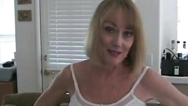 FemaleAgent-Geiler Sex sexfilme mit alten frauen verhungert neuer Agent