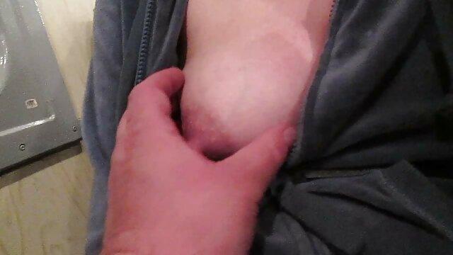 Geile alte pornos asiatische Schlampe Soolin Ketler Springen auf Großen Schwarzen Schwanz