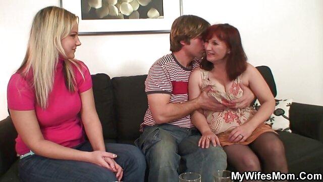 in roten leggings sexfilme mit alten männern und Fersen