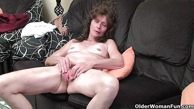 Geil alte pornos stephanies ölige massage