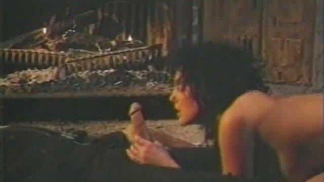 FRANÇAISE AU historische sex filme CUL REMPLI DE CHANTILLY