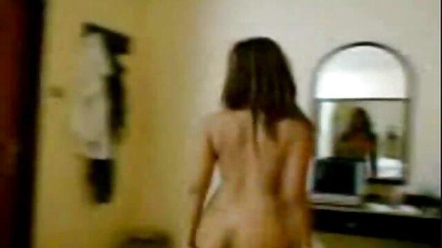 Die Erziehung von Erica: Adela als dominante Herrin im sexfilme mit alten weibern umgekehrten Rollenspiel