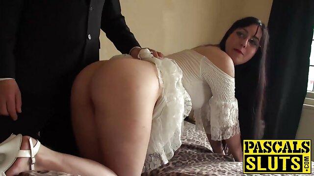 Piss Fetisch alte pornofilme babe deckt sich selbst in pee