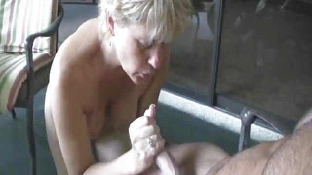 Wild Buttered Anal kostenlose pornofilme mit reifen frauen Ficken