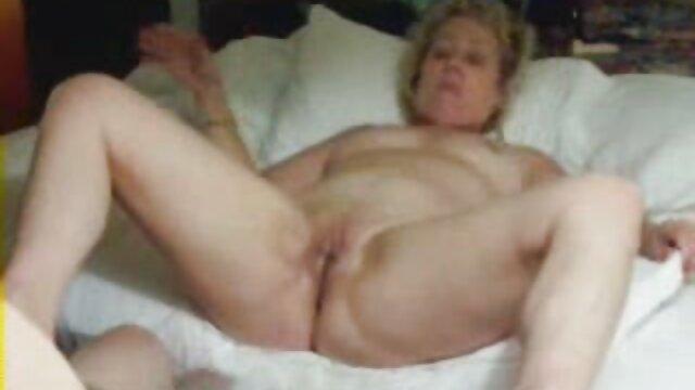 Großen pornofilme reife damen Bären Roh Dreier